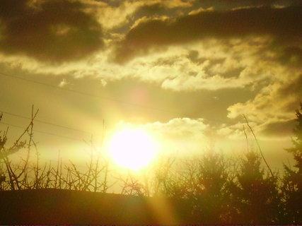 FOTKA - Západ slunce 28