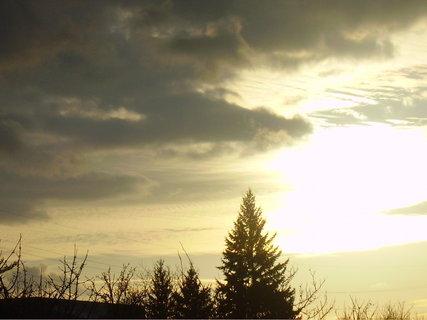 FOTKA - Západ slunce 32