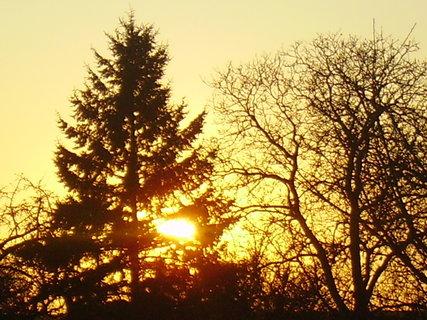 FOTKA - Západ slunce 35