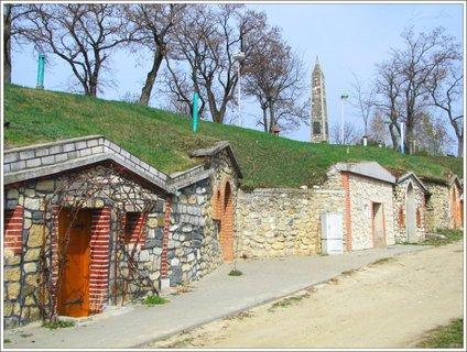 FOTKA - Vinné sklepy ve Vrbici