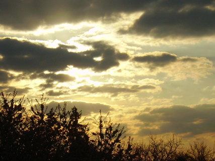 FOTKA - Západ slunce 37