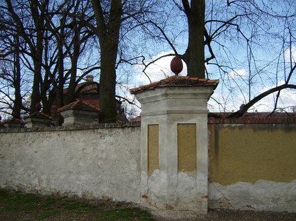 FOTKA - Zámek Rájec-Jestřebí 68