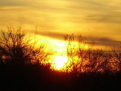 FOTKA - Západ slunce 38
