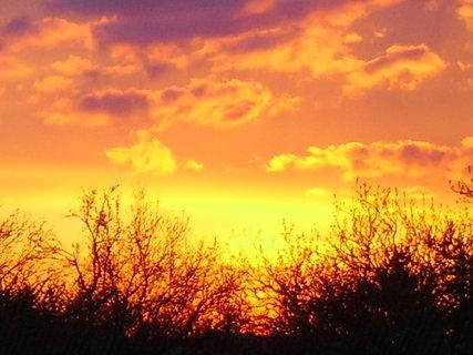 FOTKA - Západ slunce 39