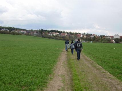 FOTKA - procházka z Ráječka do Horní Lhoty 4