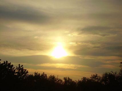 FOTKA - Západ slunce 40