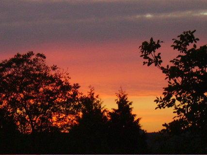 FOTKA - Západ slunce 44