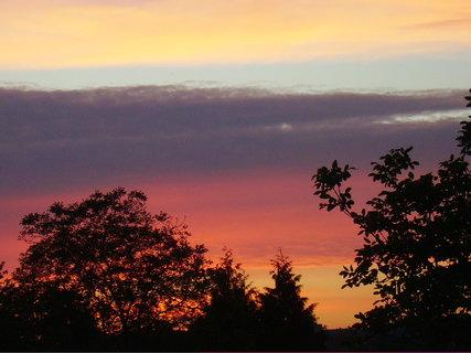 FOTKA - Západ slunce 45