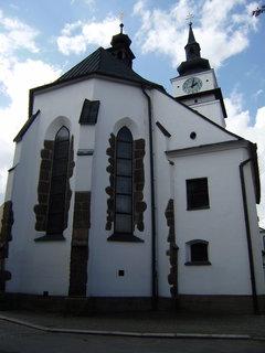 FOTKA - kostel 2