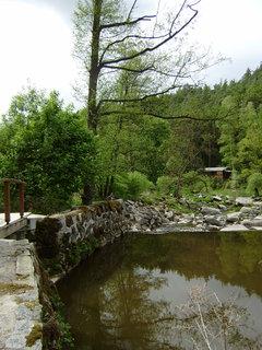 FOTKA - řeka Oslava 3