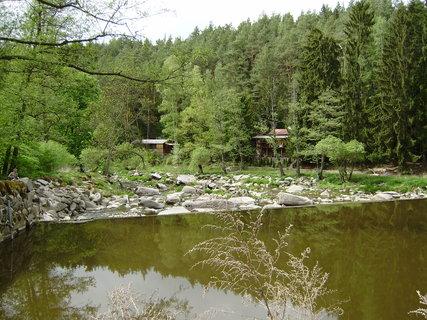 FOTKA - řeka Oslava 4