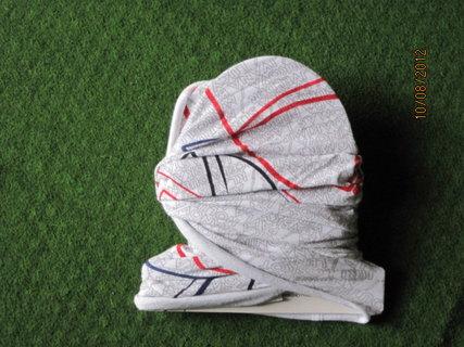 FOTKA - Výhra - oplympijský šátek