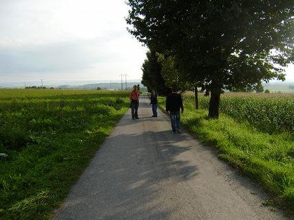 FOTKA - cesta do Zálší