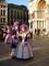 Benátky karneval 2