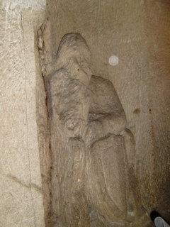FOTKA - jedna ze soch