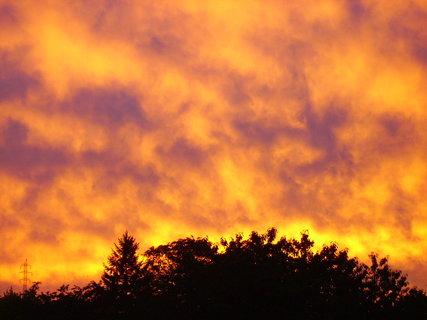FOTKA - Západ slunce 48