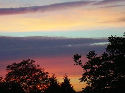 FOTKA - Západ slunce 50