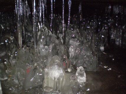 FOTKA - jeskyně víl