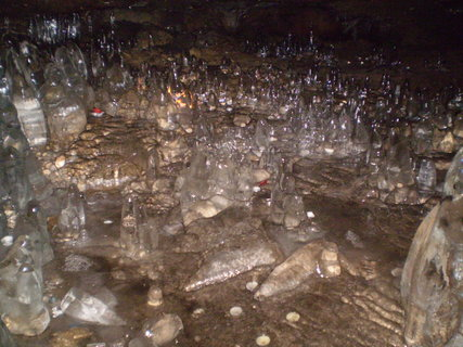 FOTKA - jeskyně víl 4