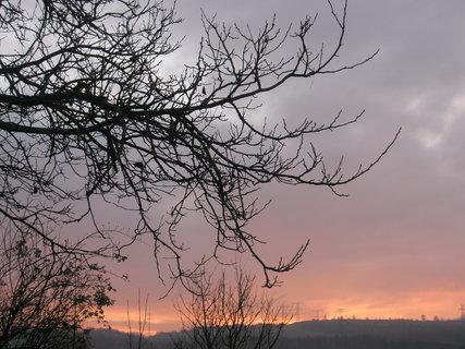 FOTKA - brzké ráno