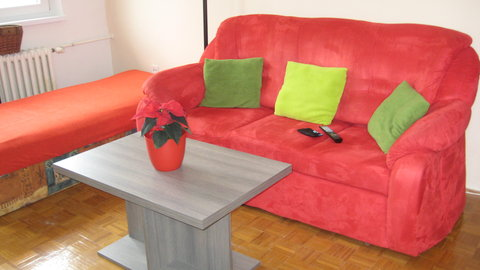 FOTKA - sedačka