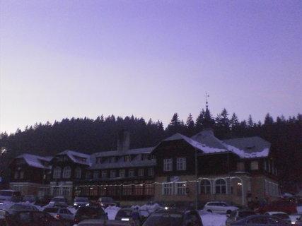 FOTKA - Hotel Pokrok v Beskydech