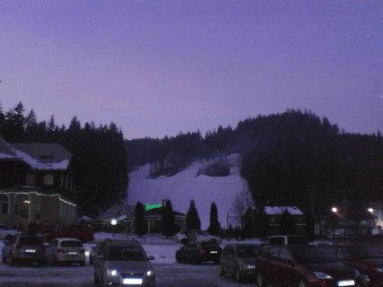 FOTKA - Ski Bílá jižní sjezdovky