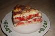 letní dortík