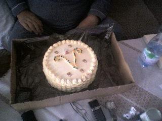 FOTKA - dort k svátku
