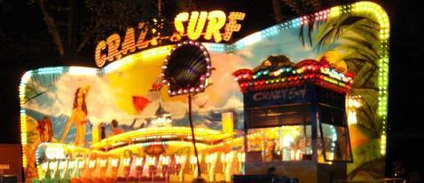FOTKA - Crazy Surf