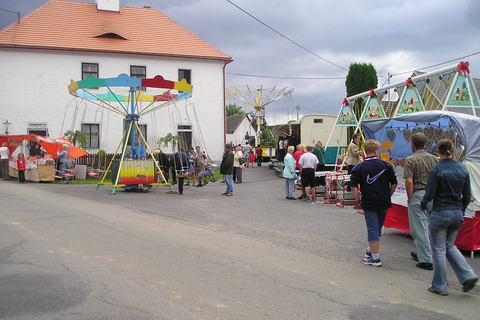 FOTKA - Malá pouť na vesnici