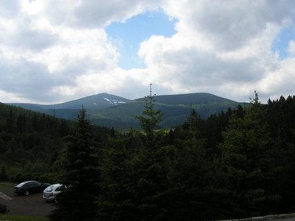FOTKA - Jizerské hory 5