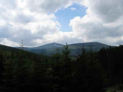 FOTKA - Jizerské hory 6