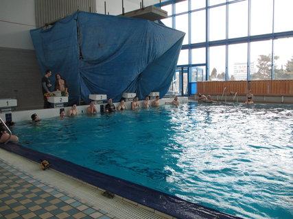 FOTKA - včerejší potápění 4