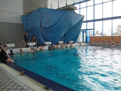 FOTKA - potápění 3