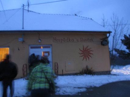 FOTKA - Výšlap přes Obůrku na Těchov 78