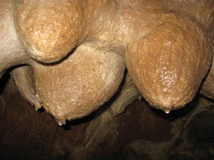 FOTKA - javořické jeskyně