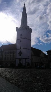 FOTKA - kadaň - radnice