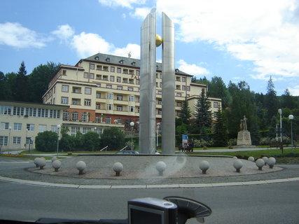 FOTKA - cesta do Luhačovic1.