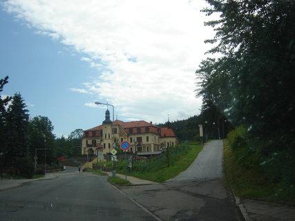 FOTKA - cesta do Luhačovic1....