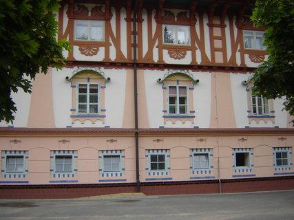 FOTKA - Luhačovice-kolonáda