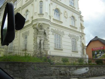 FOTKA - Luhačovice lázně 3