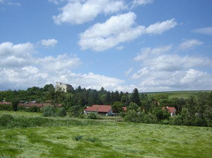 FOTKA - hrad Buchlovice