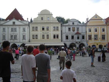 FOTKA - Český Krumlov 21