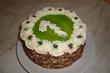 mini dortík