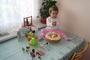 Deniska a dárečky