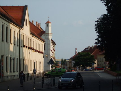 FOTKA - městečko