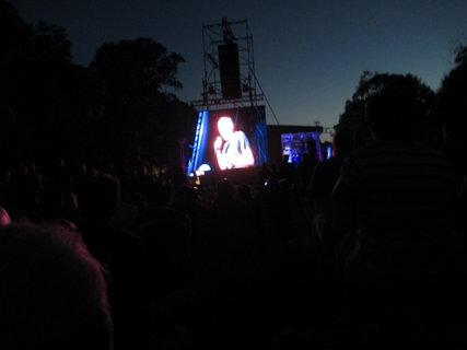 FOTKA - na Deep Purplech druhý den 5