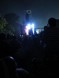 FOTKA - na Deep Purplech druhý den 6