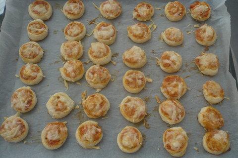 FOTKA - Už jsme upečení - se sýrem